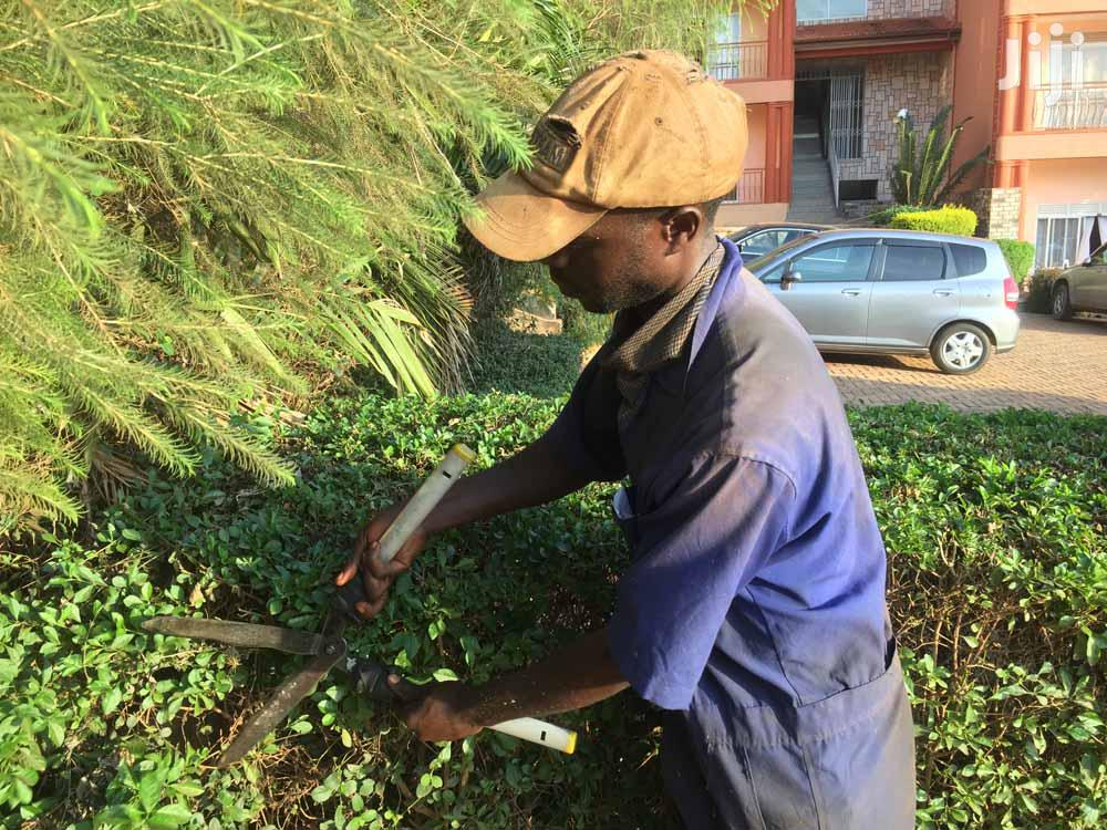 Compound Maintainance | Cleaning Services for sale in Jinja, Eastern Region, Uganda