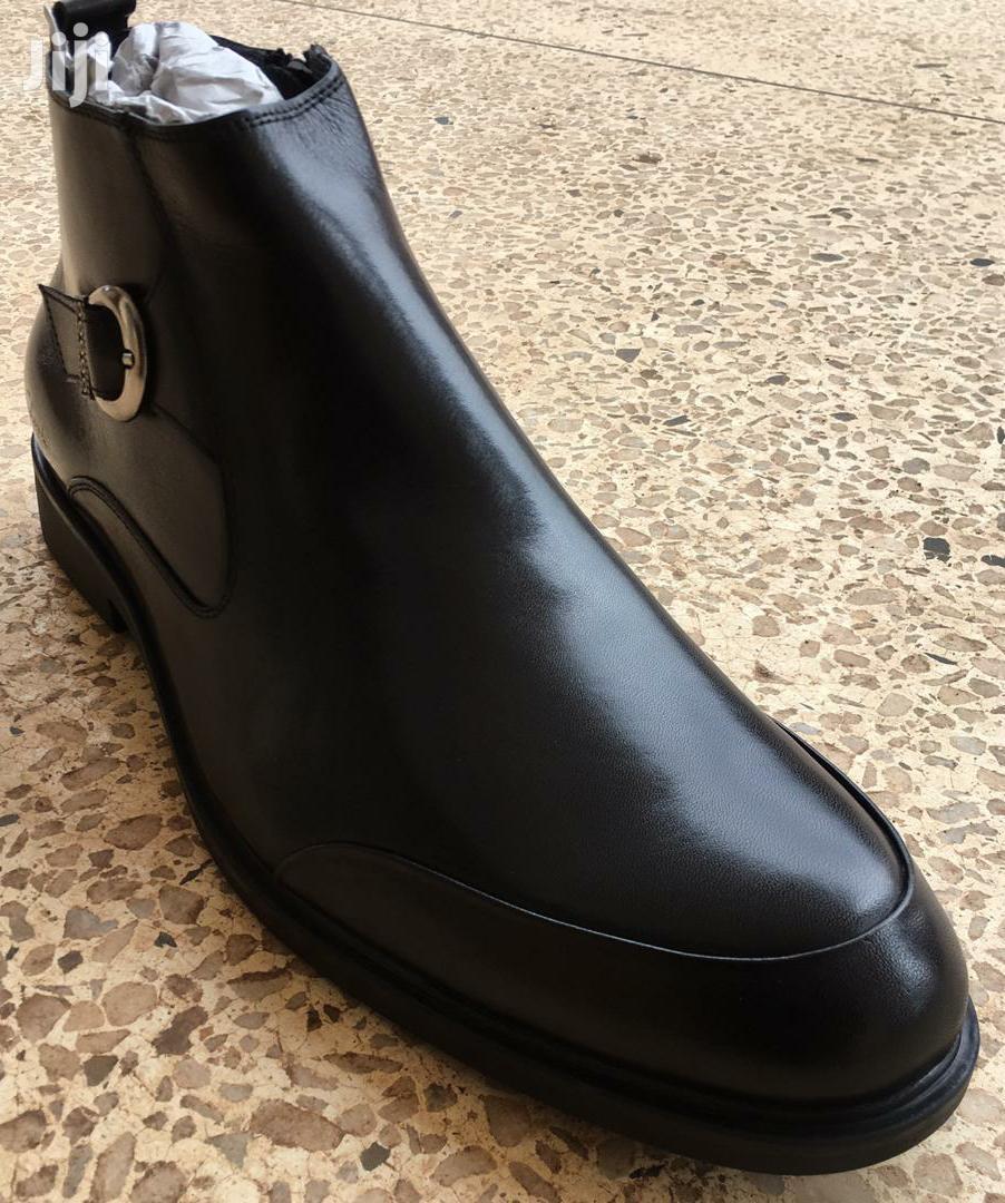 Men's Clarks Shoe