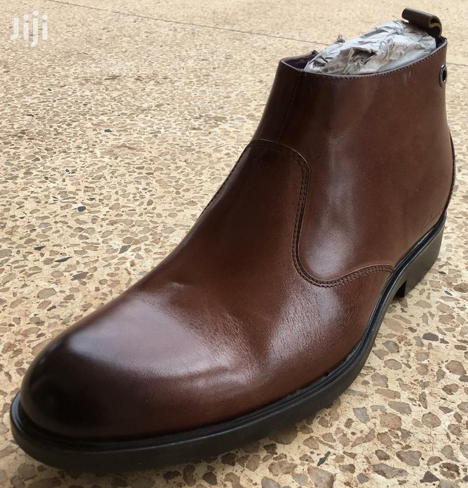 Men's Clarks Shoes   Shoes for sale in Kampala, Uganda
