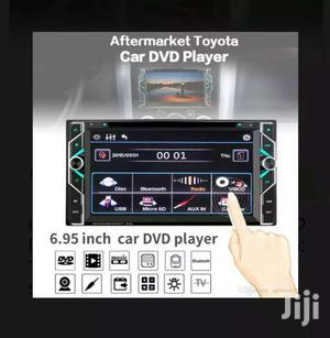 Car Radio MULTIFUNCTION   Vehicle Parts & Accessories for sale in Kampala