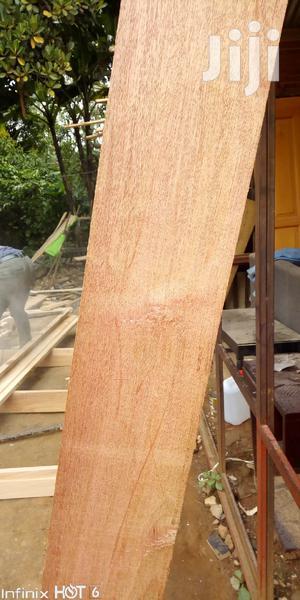 Mahogany Door Frames | Doors for sale in Kampala