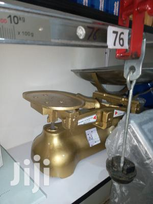 Counter Shop Weighing Scale   Store Equipment for sale in Kampala