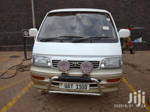 Toyota Hiace 1996   Buses & Microbuses for sale in Kampala