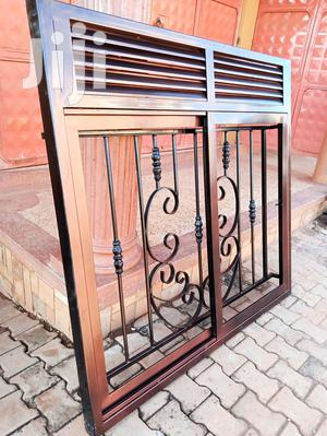 Sliding Windows | Windows for sale in Kampala