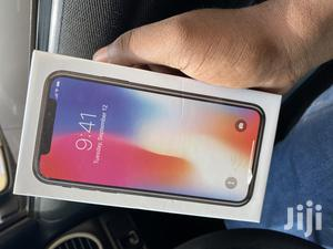 New Apple iPhone X 64 GB Black | Mobile Phones for sale in Kampala