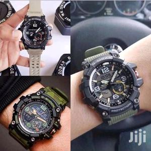 G Shock Watch Water Resistant | Watches for sale in Kampala, Central Division