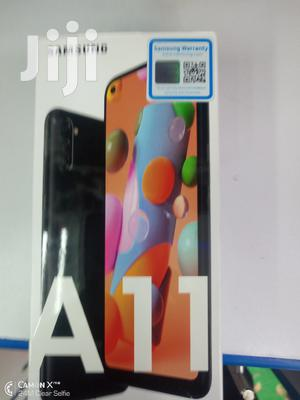 New Samsung Galaxy A11 32 GB   Mobile Phones for sale in Kampala