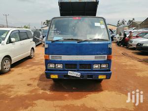 Isuzu Elf 2.5tonne Tipper | Trucks & Trailers for sale in Kampala