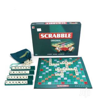 Scrabble Original Board Game | Books & Games for sale in Kampala