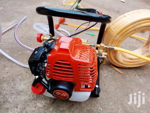Mobile Portable Power Sprayer   Farm Machinery & Equipment for sale in Kampala