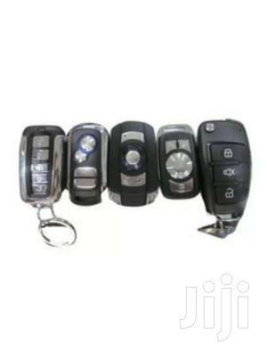 Car Remote Silent Alarm Lock | Vehicle Parts & Accessories for sale in Kampala