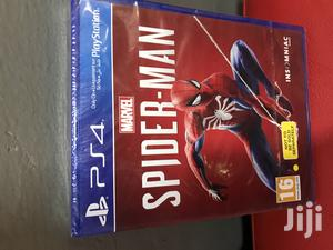 Spider Man | Video Games for sale in Kampala
