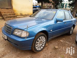 Mercedes-Benz C200 1998 Beige   Cars for sale in Kampala