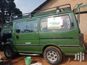 Super Cost Um Manual | Buses & Microbuses for sale in Kampala