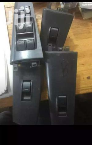 Window Switch Control Buttons For Cars.   Vehicle Parts & Accessories for sale in Kampala