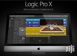 Logic Pro X 10.5.1 Licensed   Software for sale in Kampala