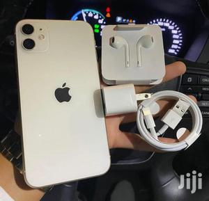 New Apple iPhone 11 64 GB White | Mobile Phones for sale in Kampala
