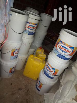 CHRISTMASS OFFER!!Freelabor on Ugs No1 Lepton Textured Paint | Building & Trades Services for sale in Kampala, Central Division