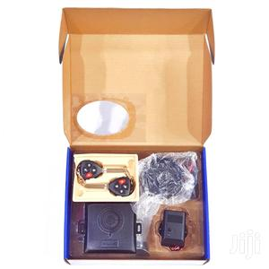 Milano Road Power Car Alarm System With Keys   Vehicle Parts & Accessories for sale in Kampala