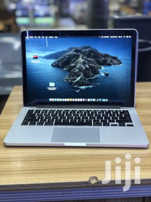 Laptop Apple MacBook Pro 8GB Intel Core I5 SSD 256GB   Laptops & Computers for sale in Kampala