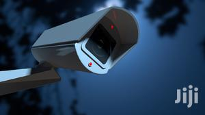 CCTV Intrusion Detection System Installation In Kampala | Building & Trades Services for sale in Kampala