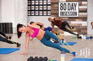 80 Day Obsession Workout (Watch Your Body Change In 80 Days)   CDs & DVDs for sale in Kampala
