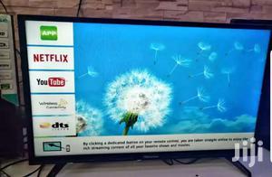 New Hisense Smart 32inches Flat Screen TV | TV & DVD Equipment for sale in Kampala