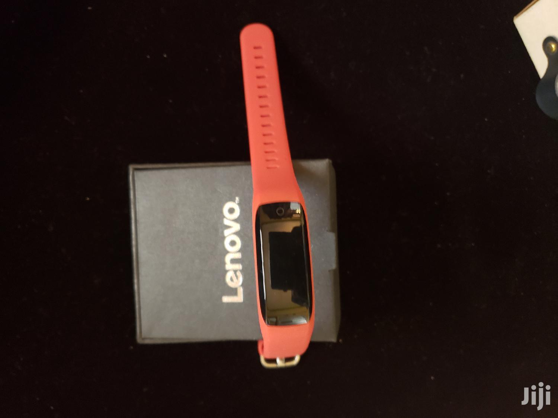 Lenovo Bracelet | Smart Watches & Trackers for sale in Central Division, Kampala, Uganda