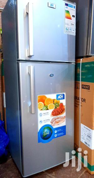 138L ADH Double Door Fridge | Kitchen Appliances for sale in Kampala