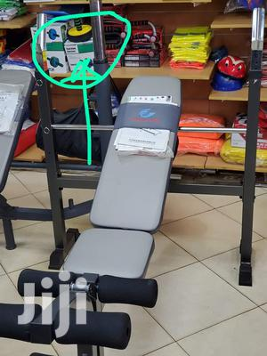 Weight Lifting Bench | Sports Equipment for sale in Kampala