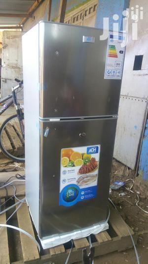 ADH 158 Litres Double Door Fridge   Kitchen Appliances for sale in Kampala