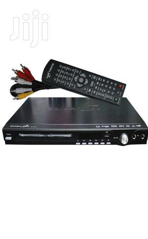 Original HDMI DVD Player   TV & DVD Equipment for sale in Kampala