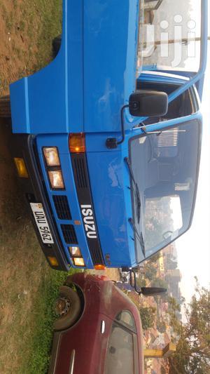 Isuzu Elf Tipa | Trucks & Trailers for sale in Kampala