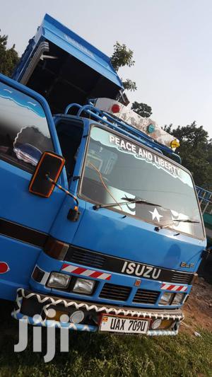 Isuzu Elf Tipper | Trucks & Trailers for sale in Kampala