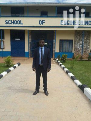 Supervisor   Engineering & Architecture CVs for sale in Wakiso