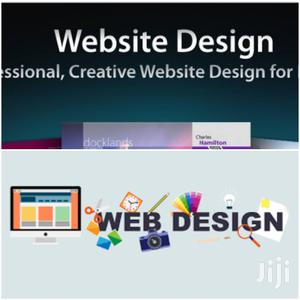 Website Design | Computer & IT Services for sale in Kampala