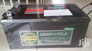 Boliden AGM Solar Batteries With Swedish Technology   Solar Energy for sale in Kampala