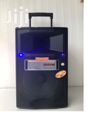 Brand New Braglobalstar Speakers   Audio & Music Equipment for sale in Kampala