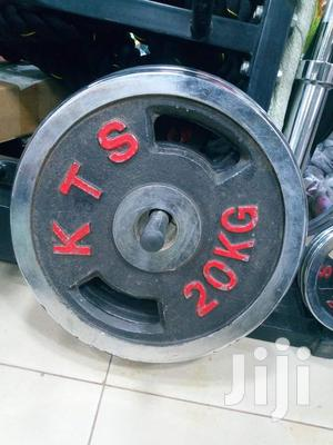 Adjustable Weights For Gym | Sports Equipment for sale in Kampala