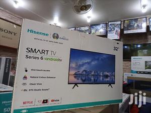 Hisense 32 Inches Smart Digital Flat Screen TV | TV & DVD Equipment for sale in Kampala