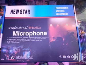 Collar Wireless Microphones | Audio & Music Equipment for sale in Kampala
