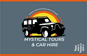 Car Investment Plan   Chauffeur & Airport transfer Services for sale in Kampala