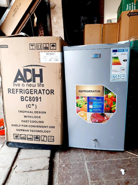 ADH 120L Single Door Refrigerator