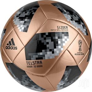 Telstar Original Soccer Ball / Football | Sports Equipment for sale in Kampala