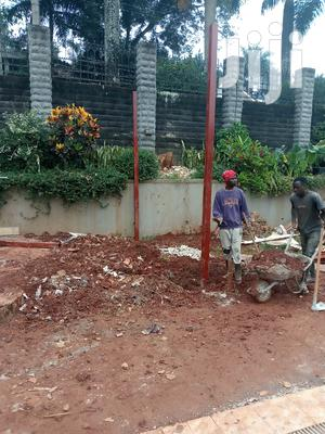 Construction СV   Construction & Skilled trade CVs for sale in Kampala