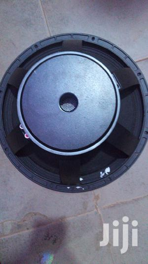 """Martin Audio Woofers 18"""" For Bass 