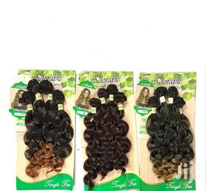Adorable Diva Curly | Hair Beauty for sale in Kampala
