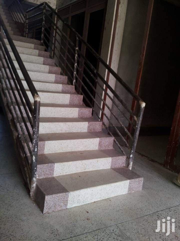 Terrazzo Granite Finishes | Building & Trades Services for sale in Kampala, Uganda