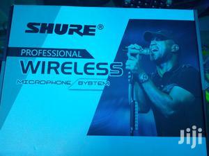 Shure Wireless Microphone | Audio & Music Equipment for sale in Kampala