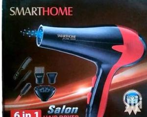 6 In 1 Hair Dryer (New)   Tools & Accessories for sale in Kampala